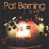 Couverture de l'album Pat Berning Live