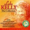 Couverture de l'album Luke Kelly: the Collection