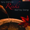 Cover of the album Reiki Healing Energy