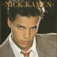 Cover of the track Nick Kamen