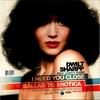 Couverture de l'album I Need You Close - EP