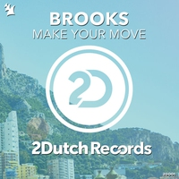 Cover of the track Make Your Move - Single