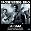 Cover of the album Seresta - 20 Years Anniversary