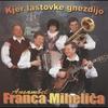 Couverture de l'album Kjer Lastovke Gnezdijo
