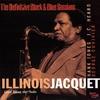 Couverture de l'album God Bless My Solo (The Definitive Black & Blue Sessions (Paris 1978))
