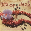 Cover of the album Leis of Jazz - The Jazz Sounds of Arthur Lyman