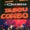 Couverture de l'album Tabou Combo Live à l'Olympia