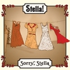 Cover of the album Sorry, Stella
