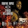 Couverture de l'album Up In Flames