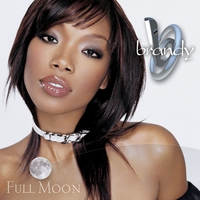 Cover of the track Full Moon