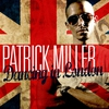 Couverture de l'album Dancing in London (Remixes) - EP