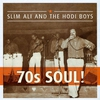 Cover of the album 70s SOUL!