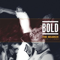 Cover of the track The Search: 1985-1989