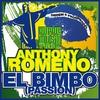 Couverture du titre El Bimbo (Passion) [Jamie Lewis Brazil Remix] {feat. Kelly Pink}