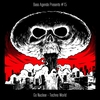 Couverture de l'album Techno World - Single