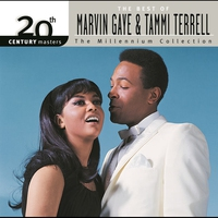 Cover of the track 20th Century Masters: The Millennium Collection: The Best of Marvin Gaye & Tammi Terrell