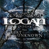 Couverture de l'album The Great Unknown
