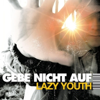 Cover of the track Gebe nicht auf