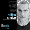 Couverture de l'album Rollins' Choice: Blue Note Selections by Henry Rollins