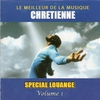Cover of the album Special Louange, Vol. 1 (Christian African Music)
