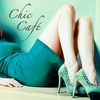 Cover of the album Chic Café: Best Lounge Chill Out Music Playlist