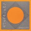 Couverture de l'album Apricity