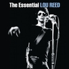 Cover of the album The Essential Lou Reed (Remastered)