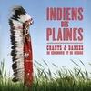 Cover of the track Chant d'homme au chef de la tribu (Sioux)