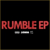 Cover of the album Rumble EP