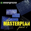 Cover of the album The Master Plan, Pt. 2 - EP