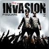 Cover of the album The Invasion