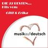 Couverture de l'album Die 22 besten... Hits von: Gitti & Erika (Musik auf deutsch)