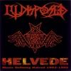 Cover of the album Helvede