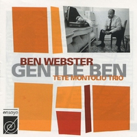 Cover of the track Gentle Ben