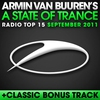 Cover of the album A State of Trance Radio Top 15 - September 2011 (Including Classic Bonus Track)