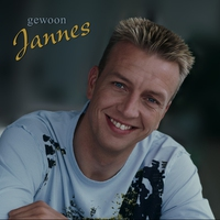 Cover of the track Gewoon Jannes