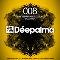 Cover of the track Space Trip (Remixes) [feat. Axel B.]