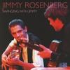 Couverture de l'album Swinging With Jimmy