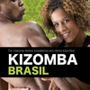 Cover of the album Kizomba Brasil