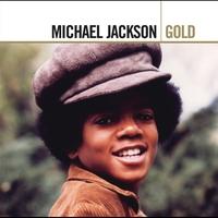 Couverture du titre Gold: Michael Jackson