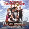 Couverture de l'album Oberkrainerzeit