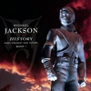 Couverture de l'album HIStory: Past, Present and Future, Book I