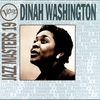 Cover of the album Verve Jazz Masters 19: Dinah Washington