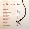 Cover of the album 13 Ways To Live