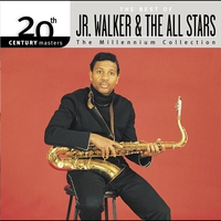 Couverture du titre 20th Century Masters - The Millennium Collection: Best of Jr. Walker & the All Stars