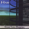 Cover of the album Dream Tower Blueprints