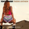 Couverture du titre Twerk Anthem
