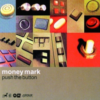 Cover of the track Push the Button