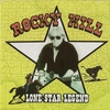 Cover of the album Lone Star Legend