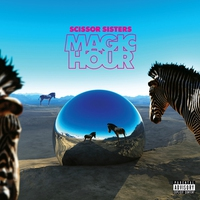 Cover of the track Magic Hour (Deluxe Version)
